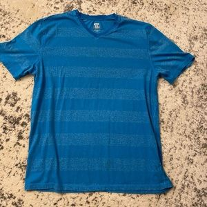 💥Mens blue stripped shirt